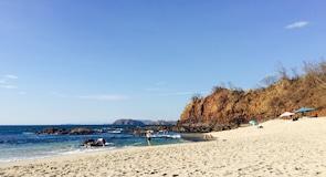 หาด Conchal