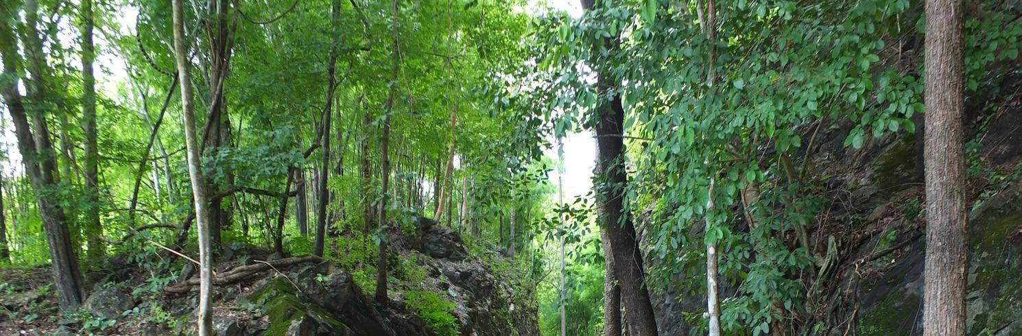 Tha Sao, Tailandia