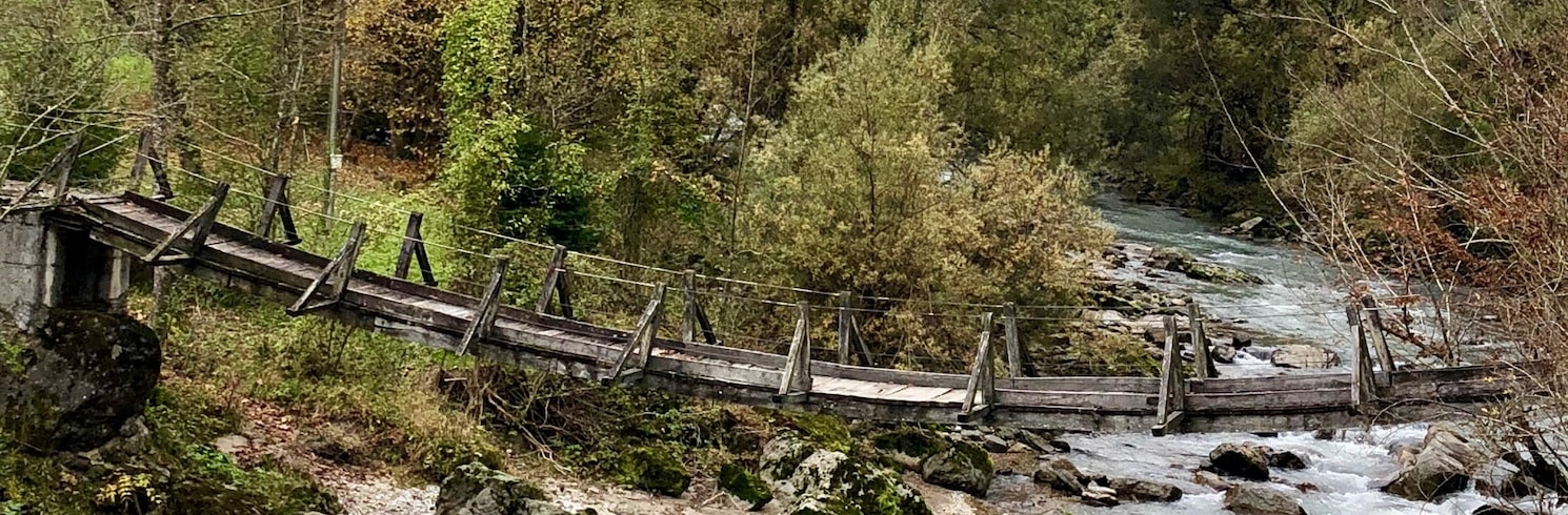 Luče, Slovenië