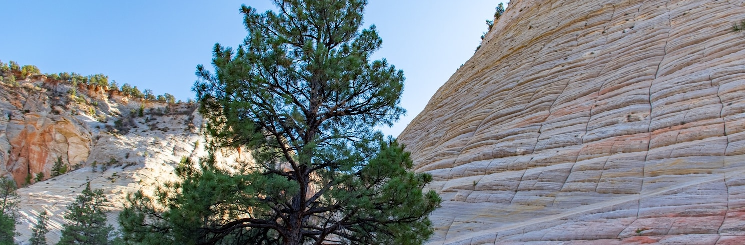 Mount Carmel, Utah, United States of America