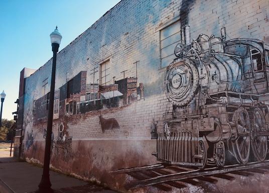 Vian, Oklahoma, United States of America