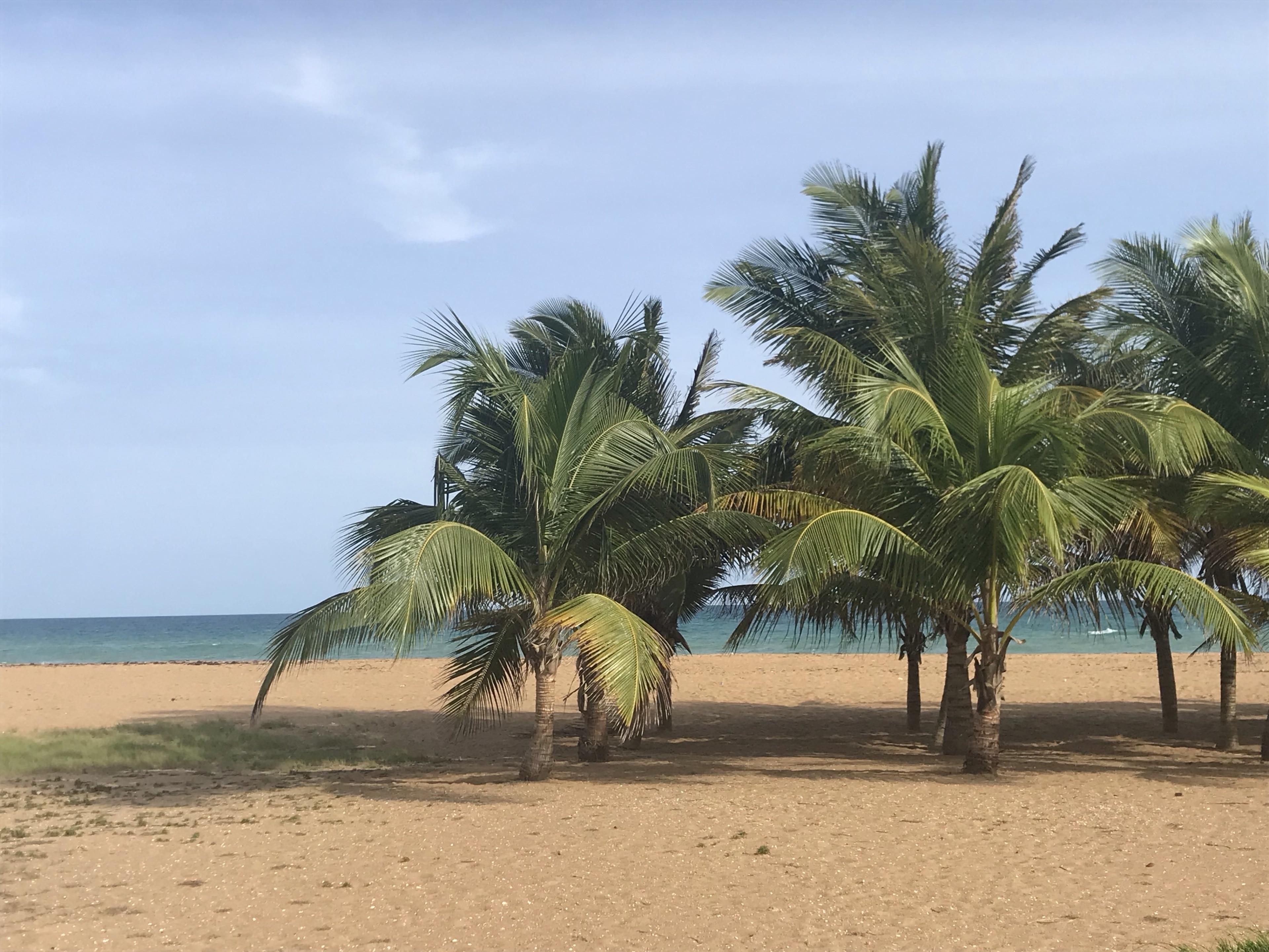 Maritime Region, Togo