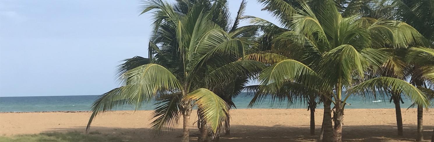 Aneho, Togo