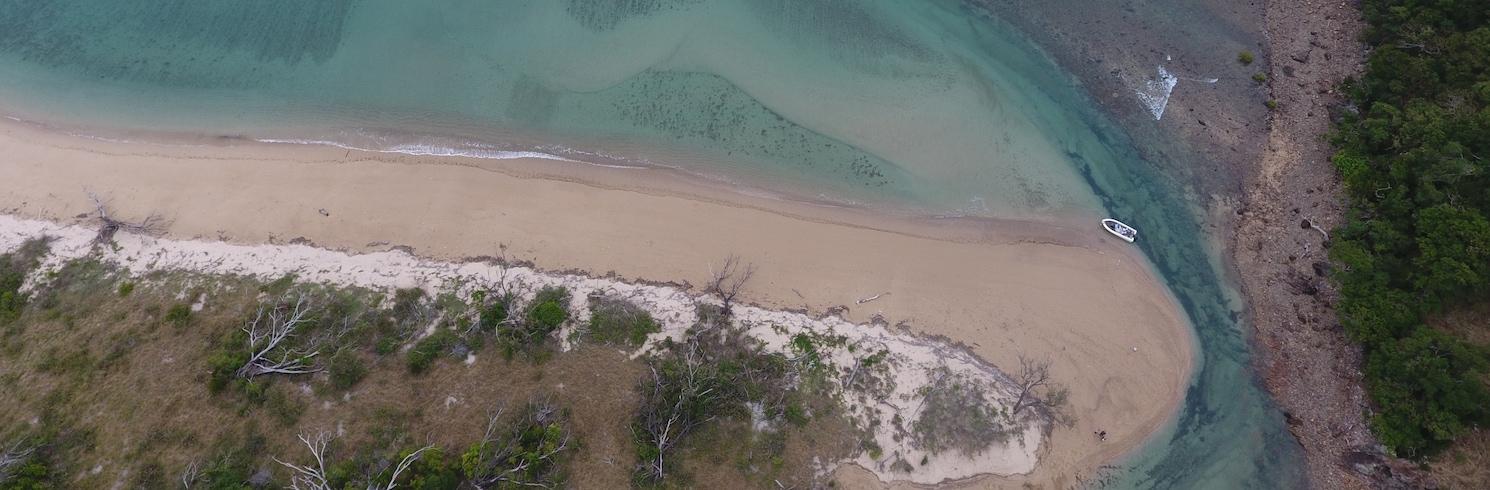 Pulau St Bees, Queensland, Australia