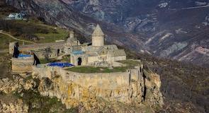 Монастир Татев