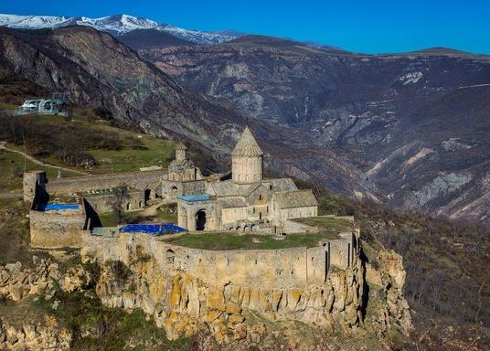 Татев, Вірменія