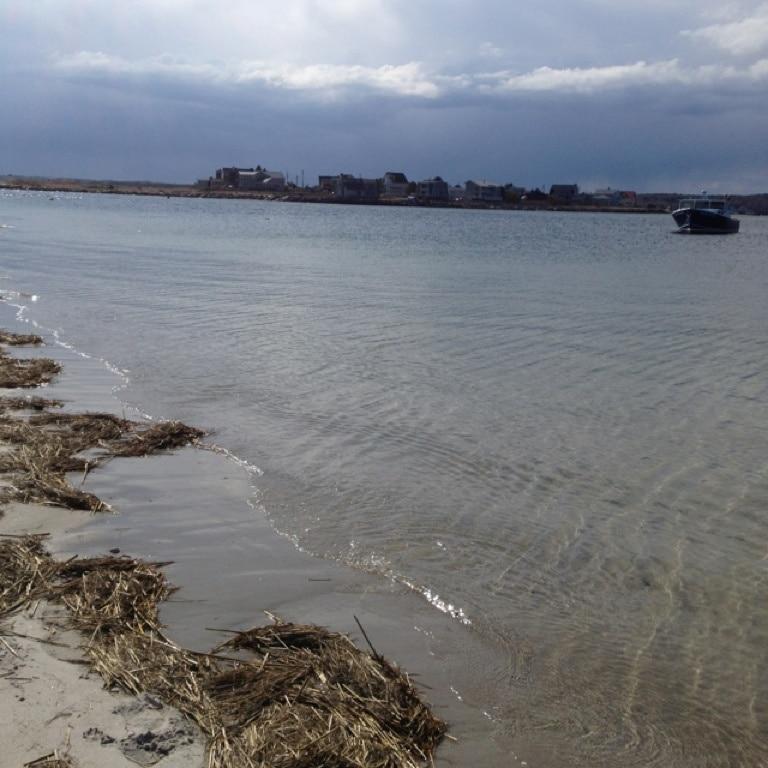Pine Point, Scarborough, Maine, United States of America
