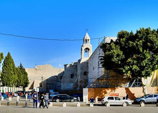Bethlehem, Palestinian Territories