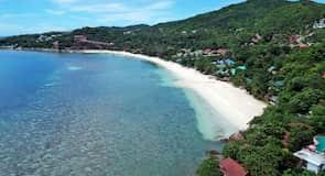 Haad Yao paplūdimys