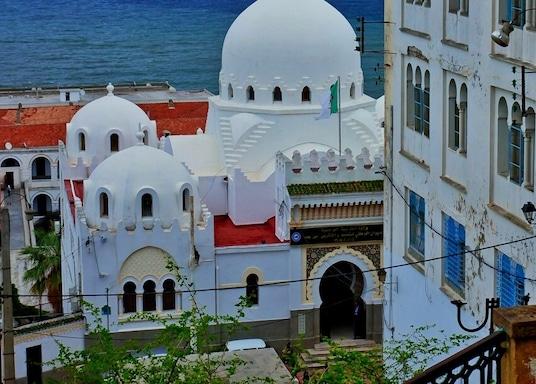 Casbah, Algeriet