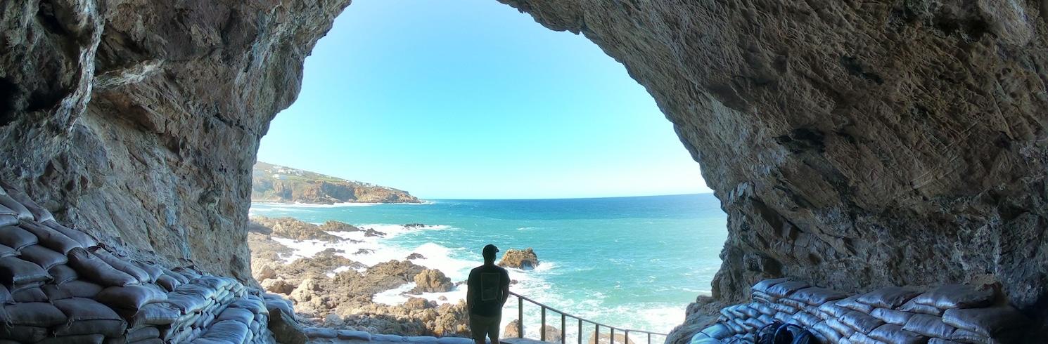 Mossel Bay, Etelä-Afrikka