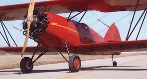 Hoosier Air Museum