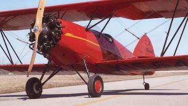 胡希爾航空博物館/