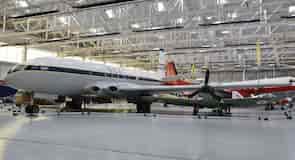Karalisko gaisa spēku muzejs