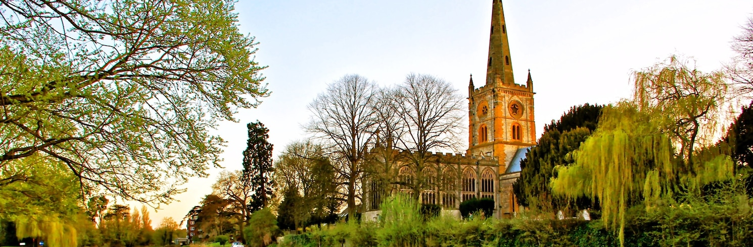 Stratford-upon-Avon, United Kingdom