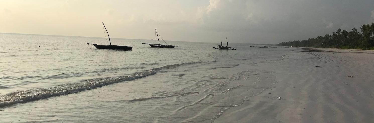 Matemwe, Tanzania