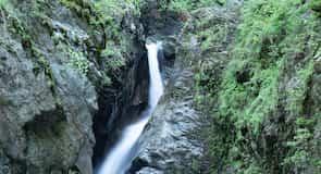 迪奧薩峽谷