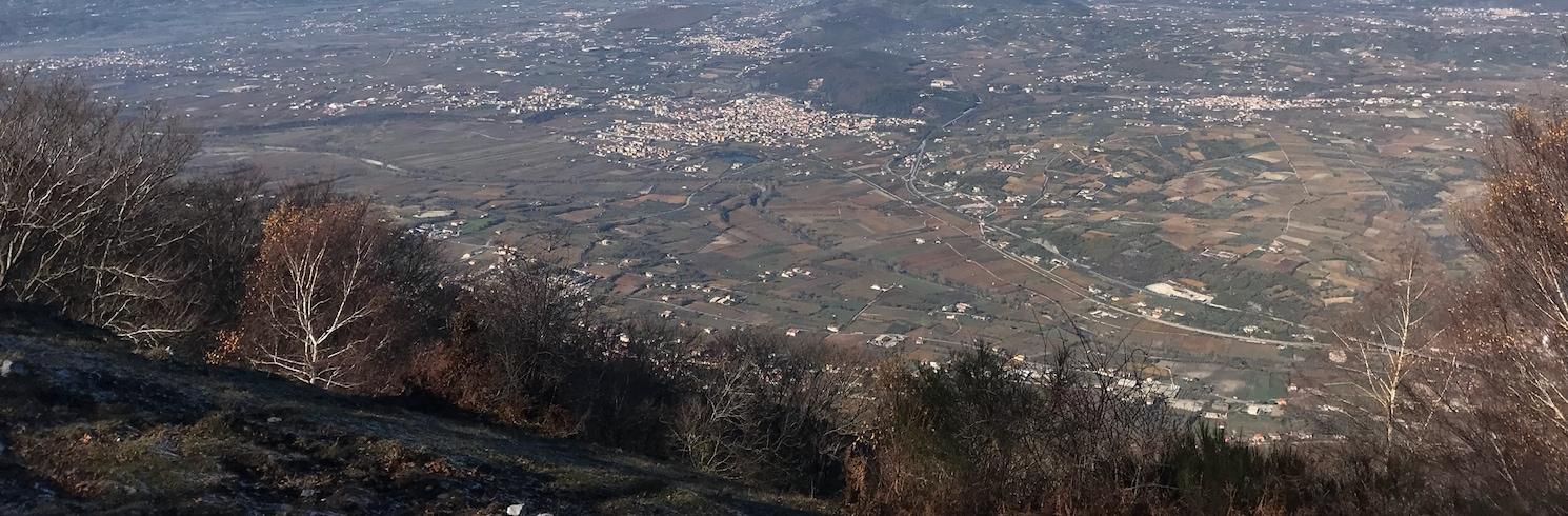 Solopaca, Italy