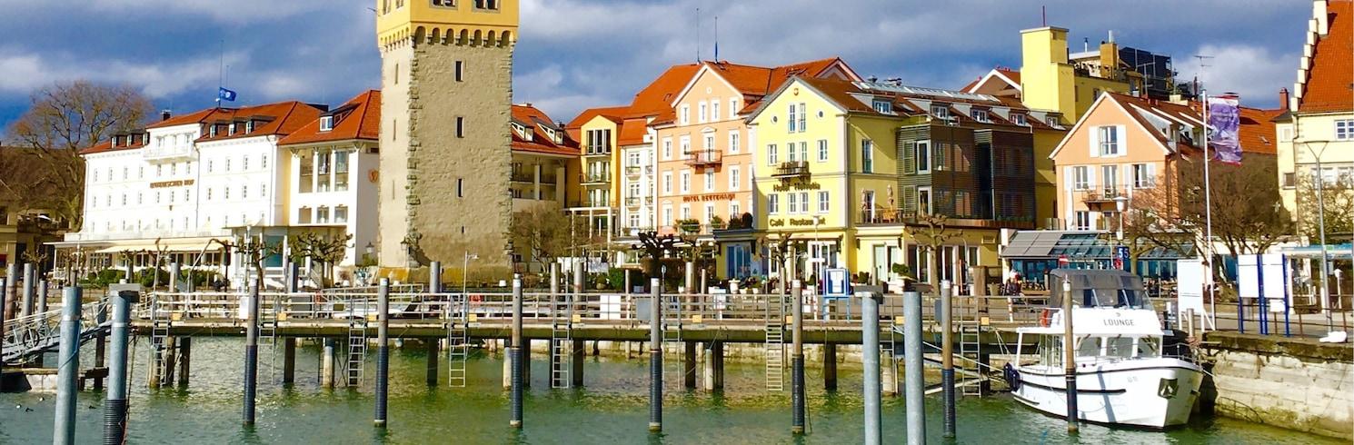 Insel, Duitsland