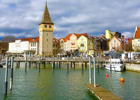 Insel, Alemania