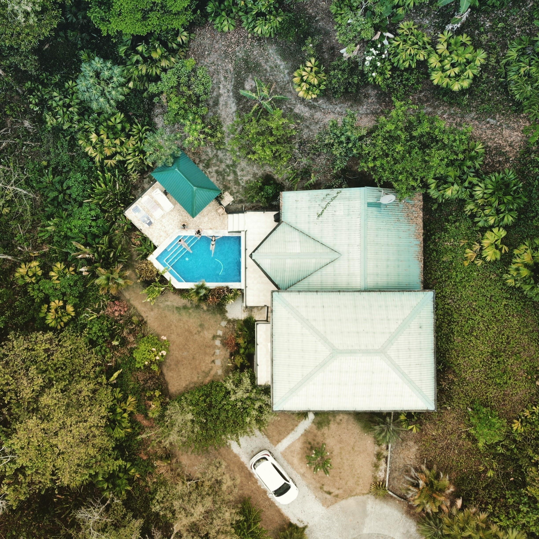 Valle Pura Vida, Manuel Antonio, Puntarenas Province, Costa Rica