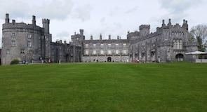 Zámek Kilkenny