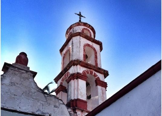 San Luis de la Paz, Mexico