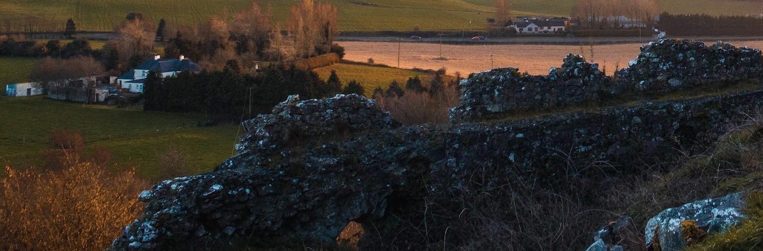 Portlaoise, İrlanda