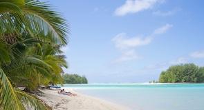 Пляж Muri