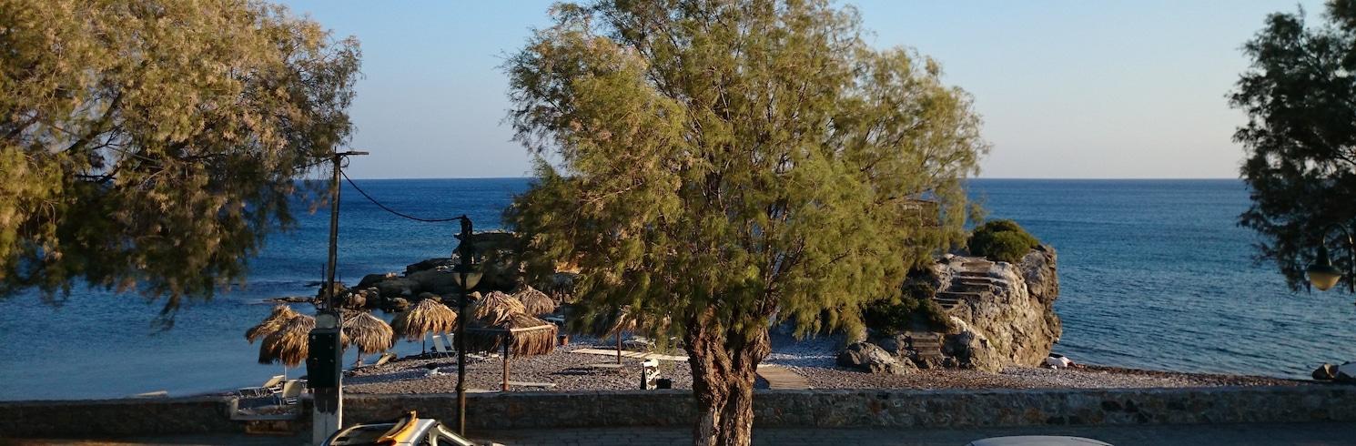 Kiotari, Grèce