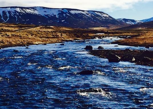 Нескаупстадур, Исландия