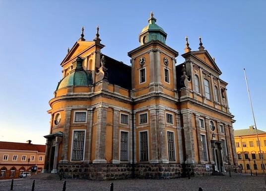 Malmen, Sweden