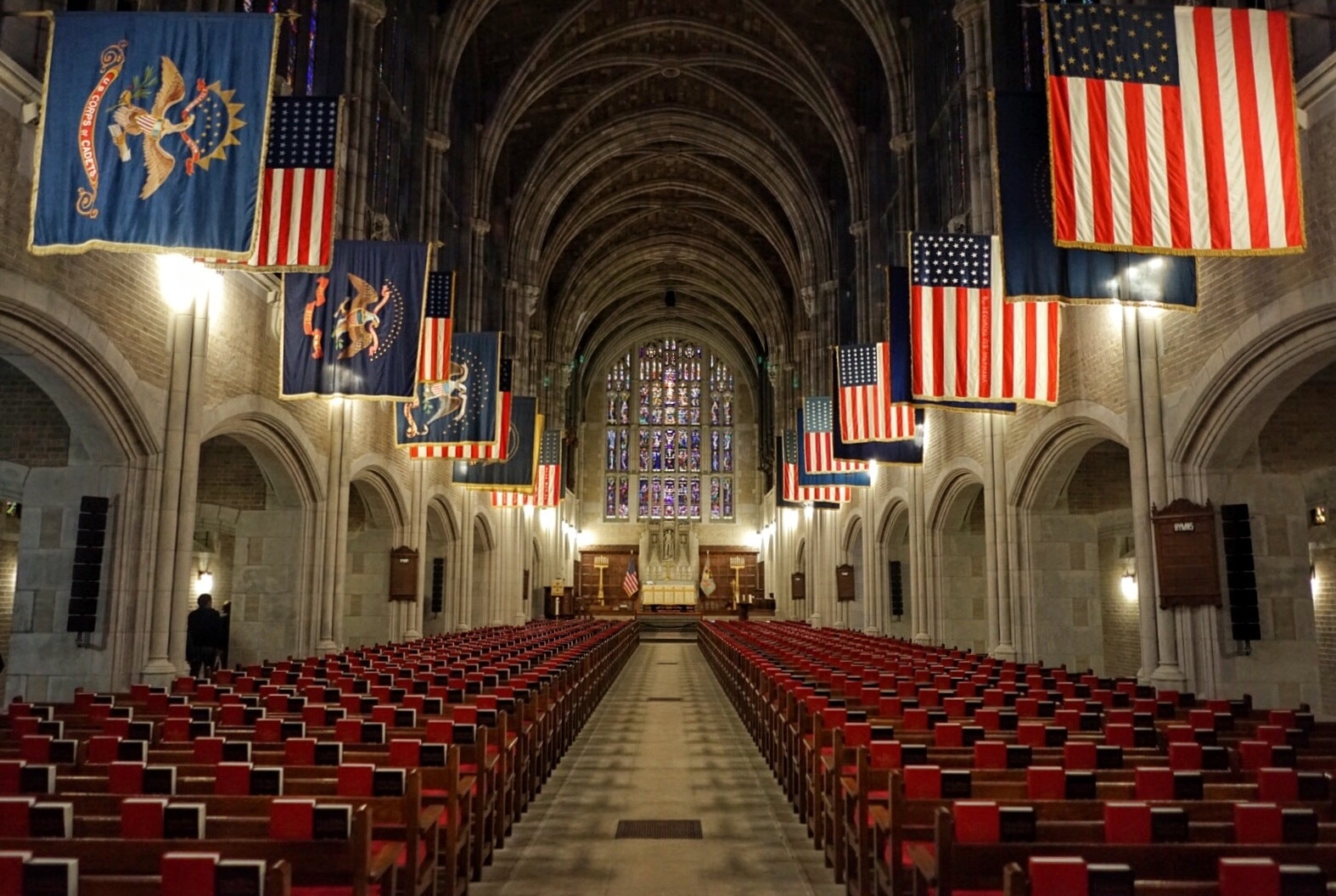 United States Military Academy, West Point, New York, United States of America