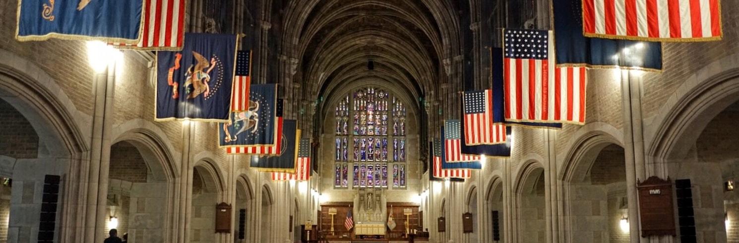 West Point, New York, Sjedinjene Američke Države