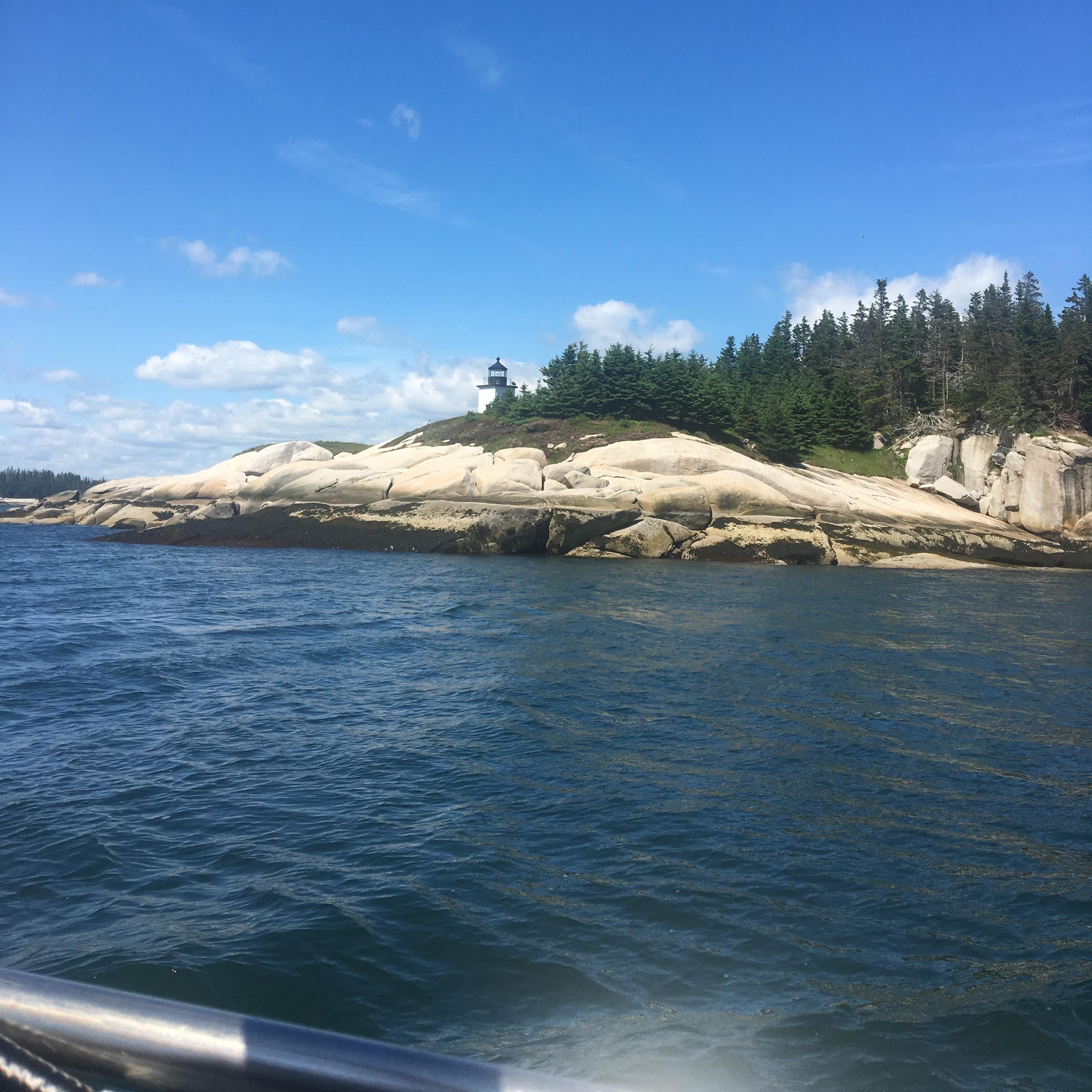 Stonington, Maine, United States of America