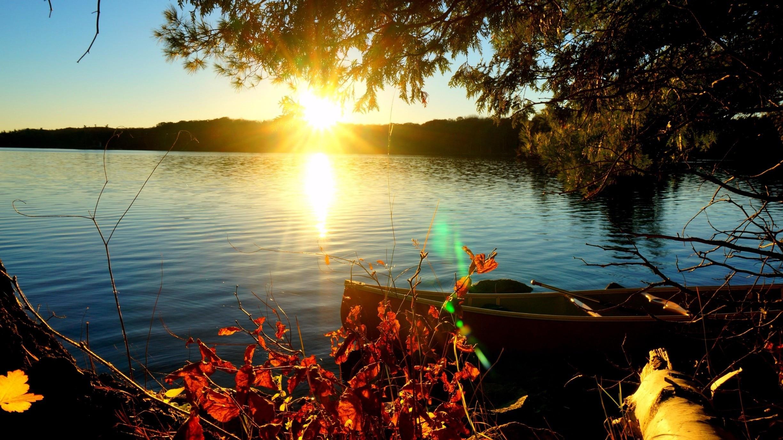 Frontenac Provincial Park, Frontenac, Ontario, Canada
