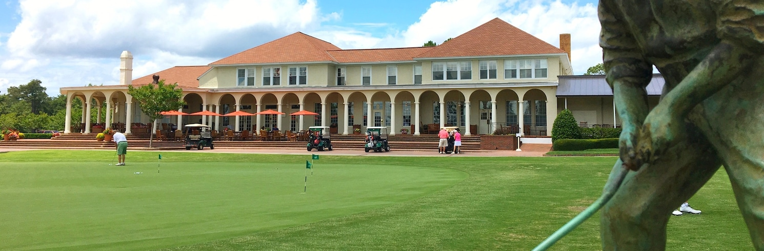 Pinehurst, North Carolina, Verenigde Staten