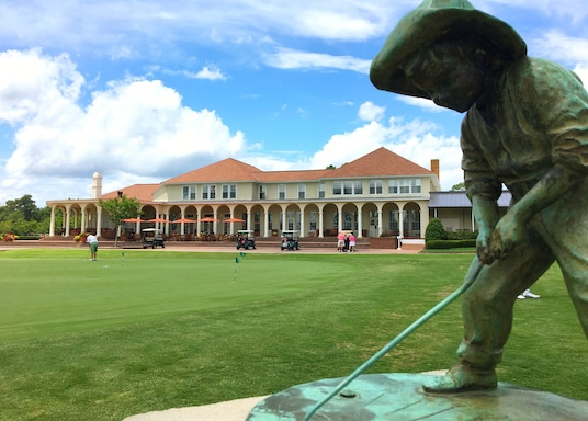 Pinehurst, North Carolina, USA