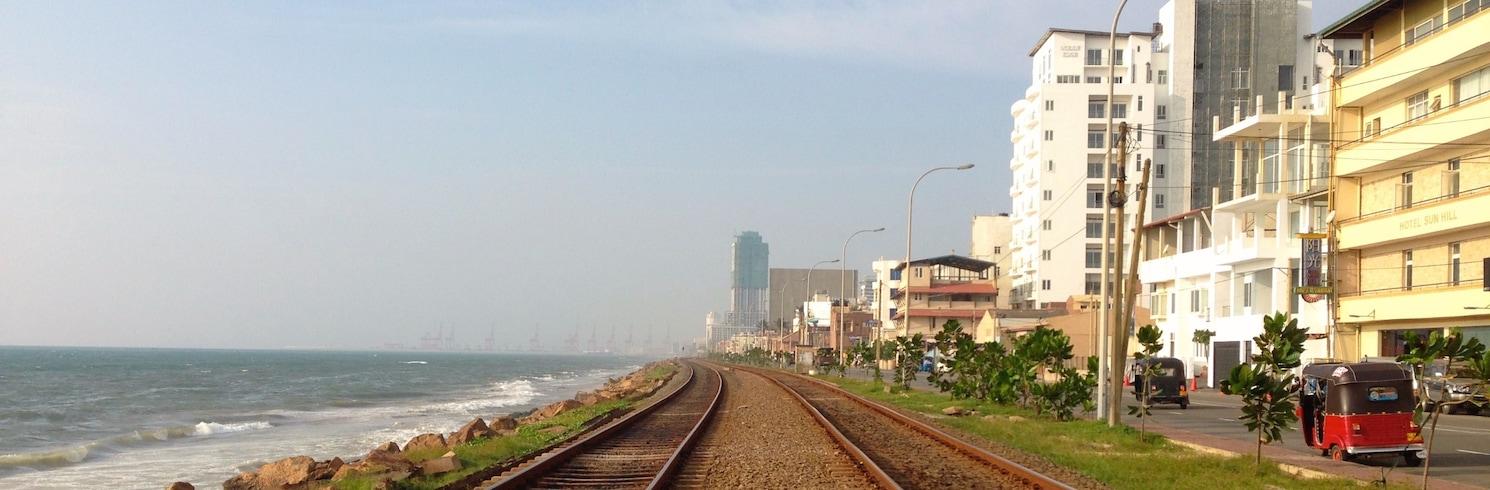 Thimbirigasyaya, Sri Lanka
