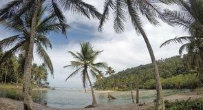 Pantai Jeribucacu