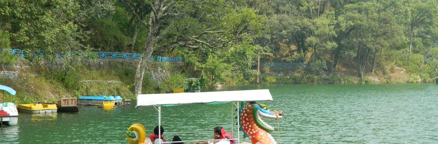 Bhimtal, הודו