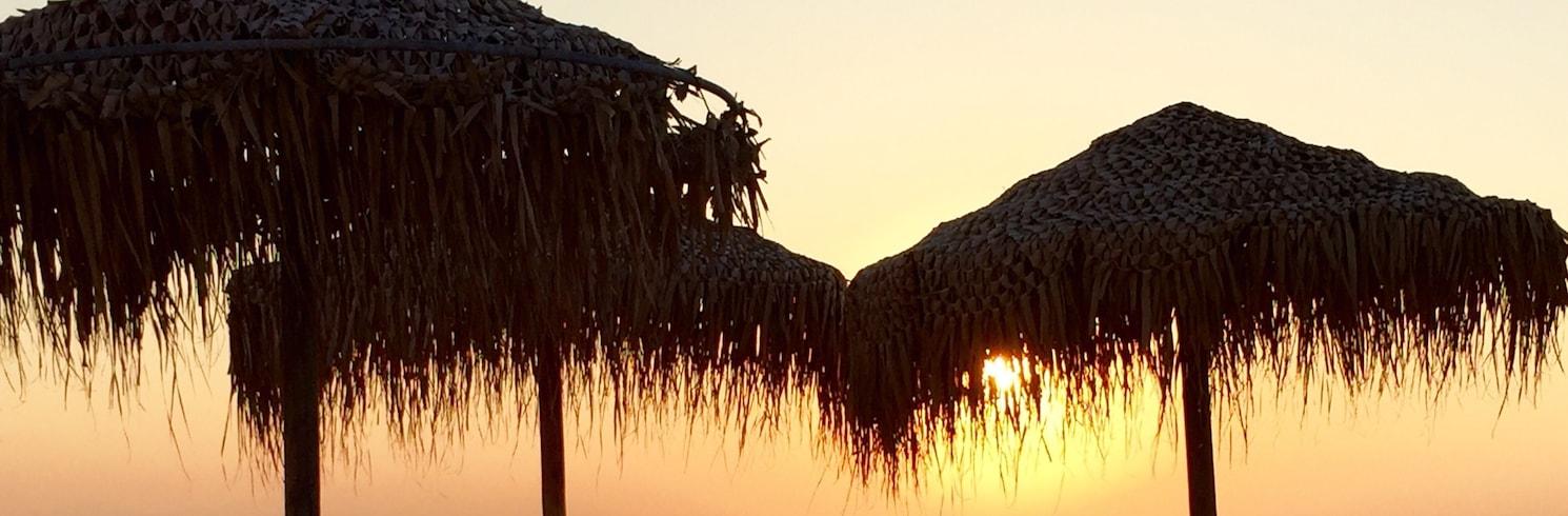埃拉福尼索斯島, 希臘