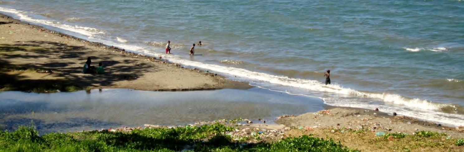Kokopo, Papua New Guinea