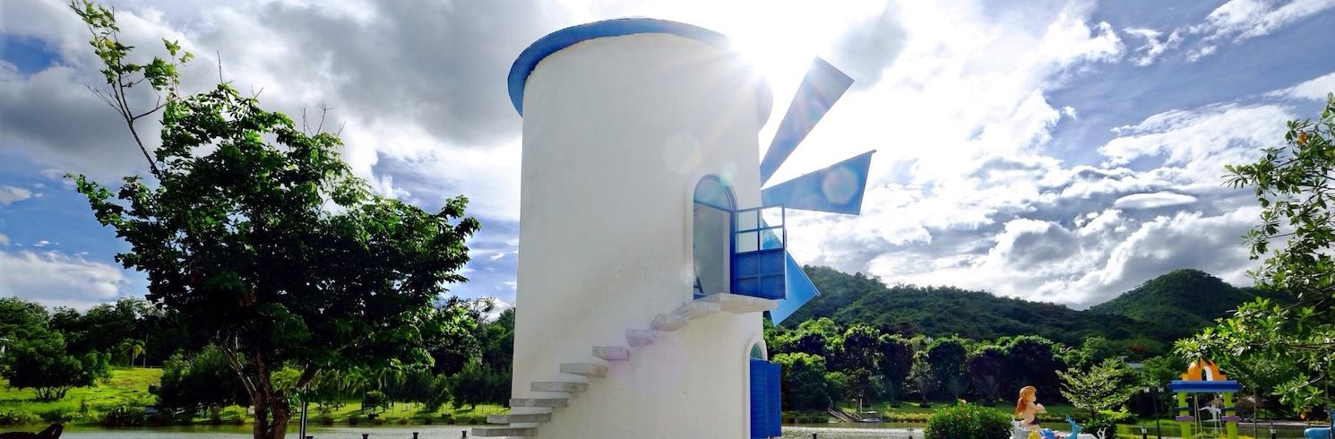 Suanphina, Taizeme