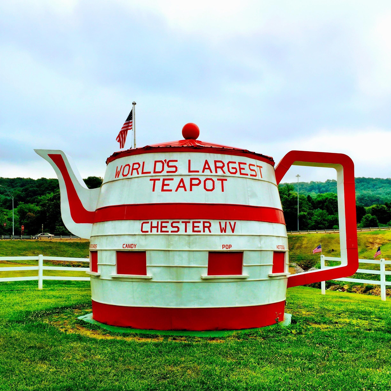 Chester, West Virginia, USA