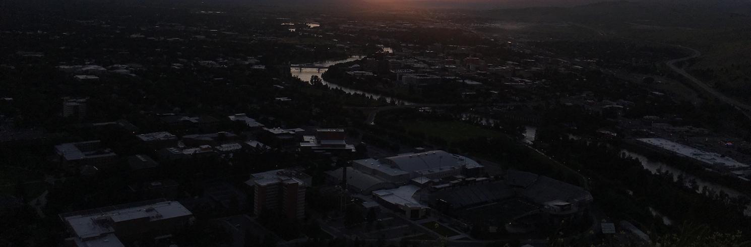 Missoula, Montana, États-Unis d'Amérique