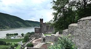 Замок Райхенштайн