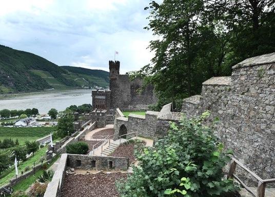 Trechtingshausen, Germany