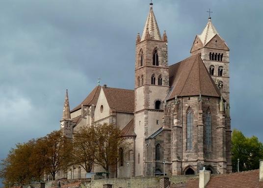 Breisach, Tyskland