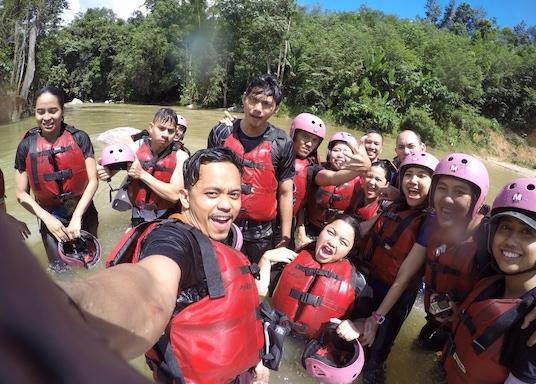 Slim River, Malaysia